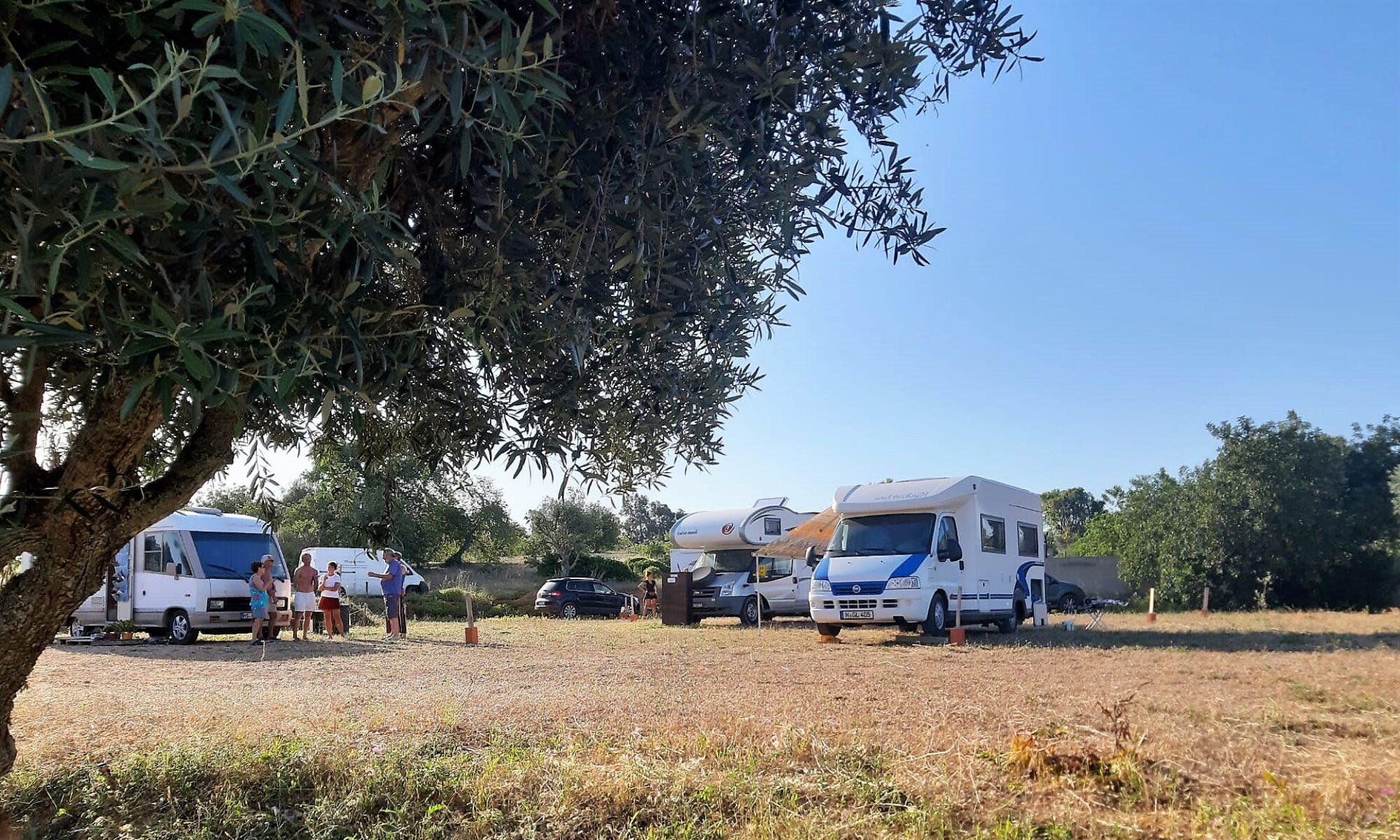 AlgarvecampingcarPark